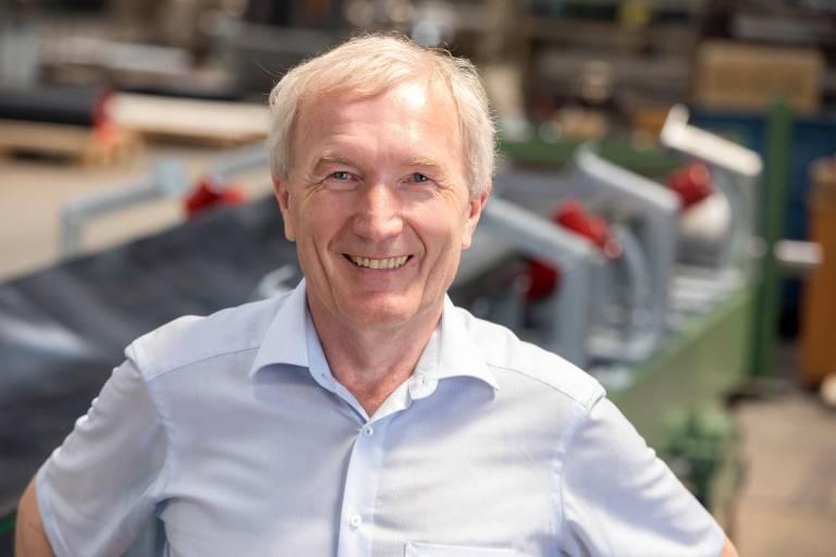 Da auch die Inocon Technologie GmbH neben Maschinenbau und Anlagentechnik in der Plasmatechnologie aktiv ist, kennt Fritz Pesendorfer den vormaligen Mitbewerber SBI seit Jahren.