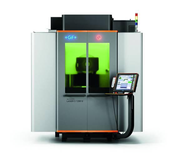 Die AgieCharmilles LASER S Baureihe umfasst zwei hocheffiziente, volldigitale Lasertexturierungskomplettlösungen, die Hersteller bei der Erreichung einer optimalen Texturierungsqualität unterstützen, ohne dass die Produktivität beeinträchtigt wird.
