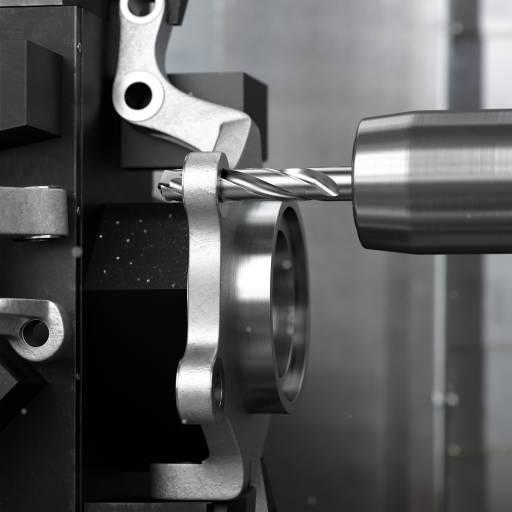 Bei der Bearbeitung von Bauteilen aus Aluminiumlegierungen sind Bohrer gefragt, die hohe Produktivität, niedrige Kosten pro Bohrung, lange und konstante Standzeiten sowie bestmögliche Wiederholgenauigkeit und verbesserte Prozesssicherheit bieten.