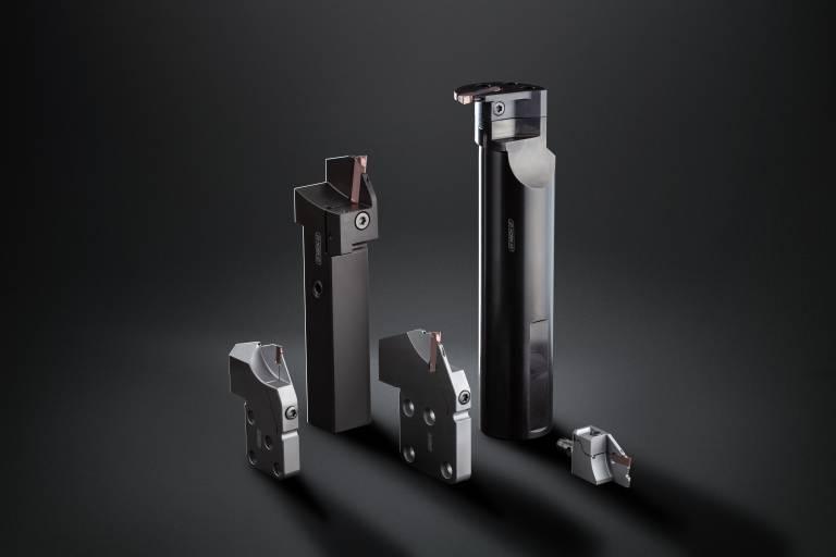 Die neue Beschichtung IG35 bietet hohe Leistungen bei rostfreien Stählen, Titan und Superlegierungen.