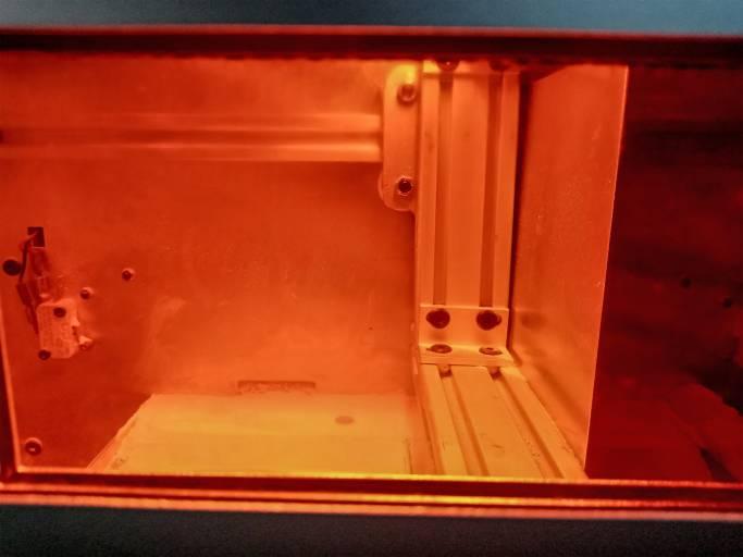 Anstelle von Polymeren befüllen die Wissenschaftler der Universität Belgrad die Sintratec-Kit mit pharmazeutischen Hilfsstoffen.