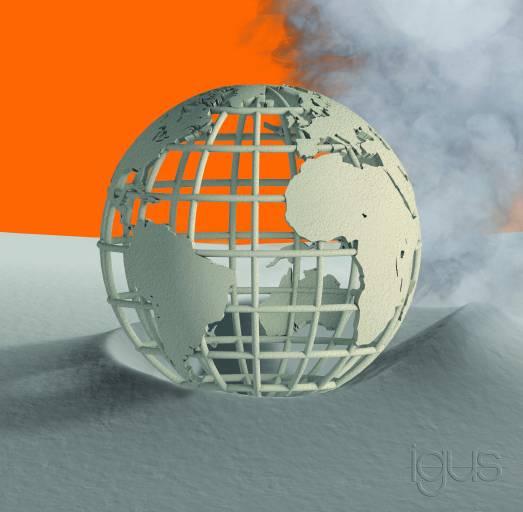 Schnell konfiguriert, bestellt und ab zwei Tagen weltweit geliefert. Der 3D-Druck-Service von igus wird durch neue SLS-Drucker in China und den USA sowie einer neuen Online-Version des Service-Tools weiter ausgebaut. (Bild: igus GmbH)