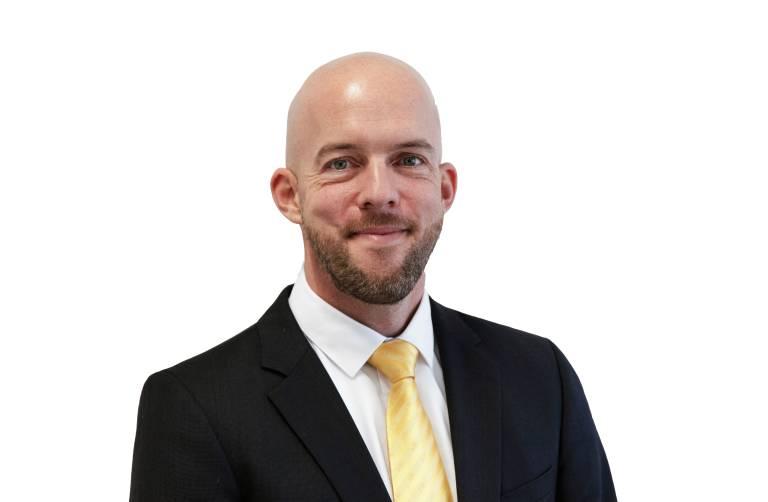 Seit Anfang Mai leitet Ing. David Machanek die Geschicke von Pilz Österreich.