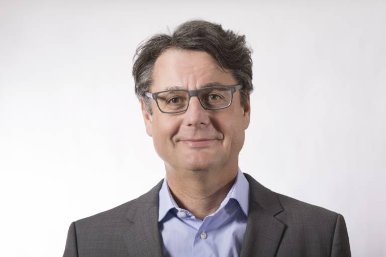 Mag. Wolfgang Lidl, Geschäftsführer TopTraining Lidl & Partner OG.