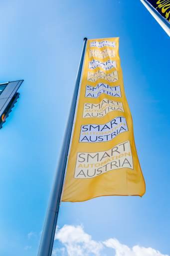 Die SMART Automation Austria wird nicht wie geplant vom 12. bis 14. Mai 2020 wegen des Coronavirus durchgeführt. Die nächste SMART findet deshalb vom 18. bis 20. Mai 2021 in Linz statt.