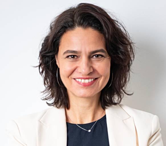 Michaela Sadleder ist neue Country Sales Managerin des Eaton Vertriebs in Österreich.