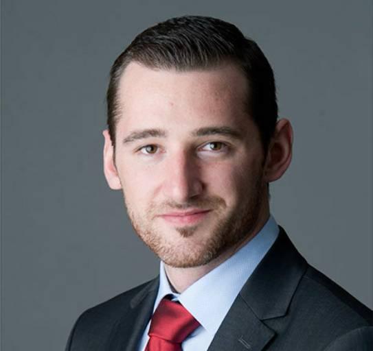 Dipl. Wirt. Ing (FH) Christian Prießner leitet bei der neu gegründeten Österreich-Tochter der J. Schmalz GmbH den Vertrieb.