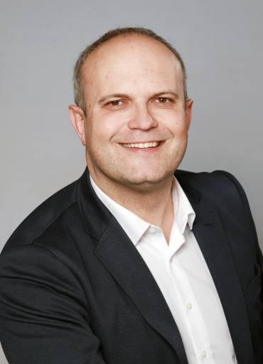 Niederlassungsleiter Norelem Österreich Boris Fischer-Ribič.