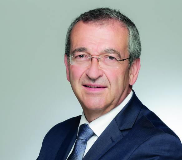 Ing. Walter Eichner, MBA, ist seit dem 1. Juli 2020 Business Development Manager bei Beckhoff Automation in Österreich.