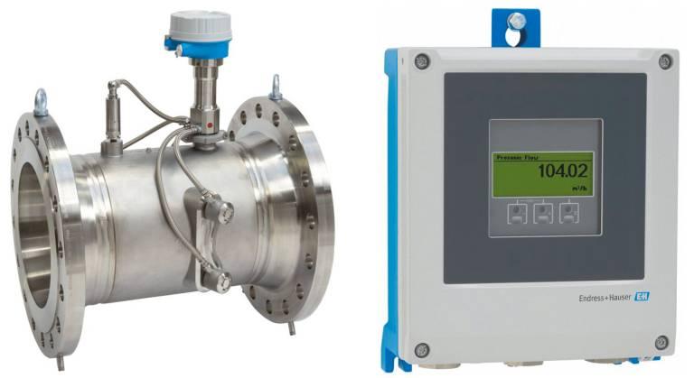Prosonic Flow G misst sowohl trockene als auch feuchte Gase mit hoher Zuverlässigkeit. Zusammen mit der umfangreichen Funktionalität der Proline 300/500 Messumformer eröffnen sich dadurch neue Möglichkeiten für die Prozessregelung und Überwachung.