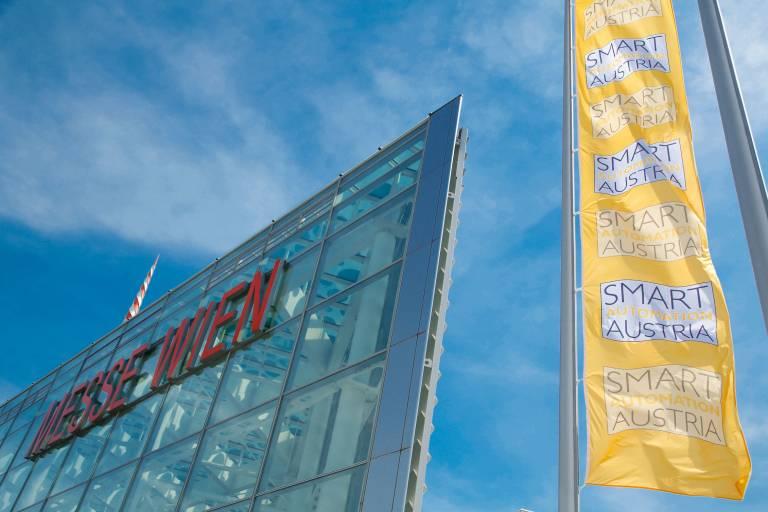 Die nächste SMART Automation Austria findet vom 18. bis 20. Mai 2021 in Linz statt.