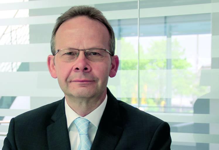DI Ulf Eilhardt ist Regional Sales Manager bei ESCHA.   Quelle: ESCHA GmbH & Co. KG
