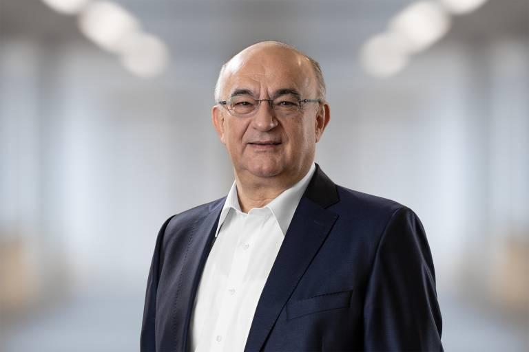 Dr. Robert Bauer, Vorstandsvorsitzender der Sick AG. (© Sick AG)