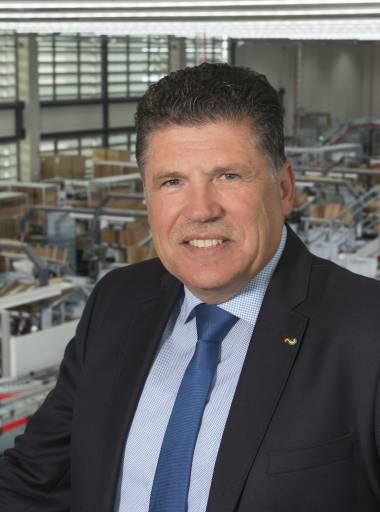 Oliver Konz, Geschäftsbereichsleiter der Würth-Gruppe und CEO der Würth Elektronik eiSos Gruppe, verlässt aus persönlichen Gründen das Unternehmen.  Bildquelle: Würth Elektronik eiSos