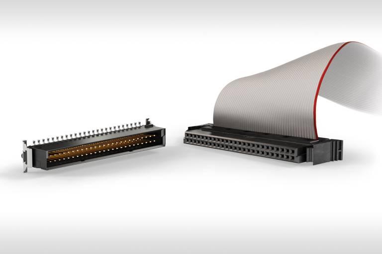 Bestseller – Erni liefert weit über 300 Millionen SMC-Steckverbinder.