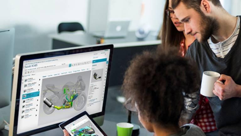 Das Webinar am 5. November 2020 zeigt: Die effiziente Verwaltung von Simulationsprozessen und -daten ist einfacher, als gedacht.
