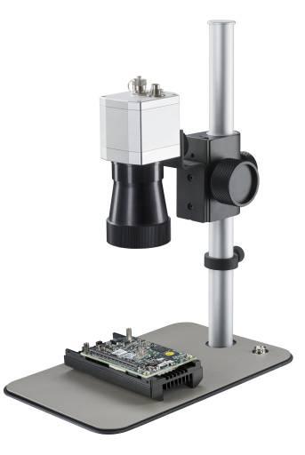 PI Mikroskopadapter.