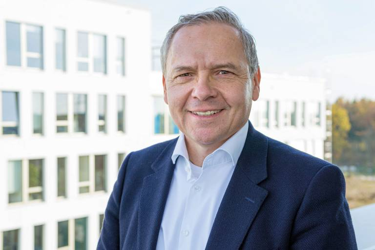 Zum 1. November 2020 übernimmt Dr.-Ing. Clemens Weis die Geschäftsführung von Cideon Software & Services.  Quelle Cideon Software & Services GmbH & Co. KG