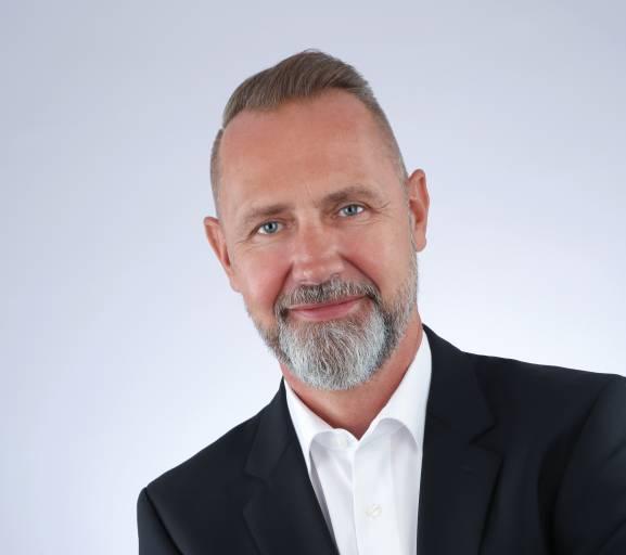 Frank Klingemann ist seit 1. Januar als Schuler-Geschäftsführer unter anderem für mechanische Einzelpressen zuständig.