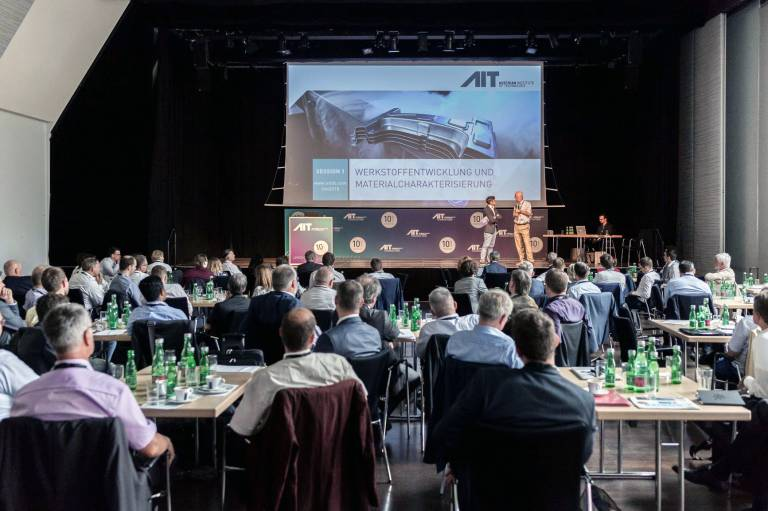 Hochkarätige Referenten und eine namhafte Industrieausstellung machen die Ranshofener Leichtmetalltage 2020 zu einem einmaligen Erlebnis.