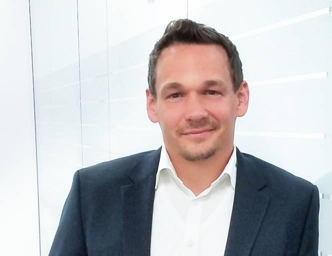 Stefan Mayr ist neuer Vertriebsleiter Österreich der Business Unit Perfect Welding.