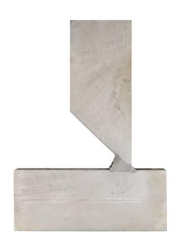 Die Kombination aus Metallpulver-Fülldraht und den SpeedArc- bzw. SpeedArc XT-Prozessen ermöglicht das Schweißen der ersten Lagen bereits im Vollanschluss – eine aufwendige Spaltvorbereitung entfällt.