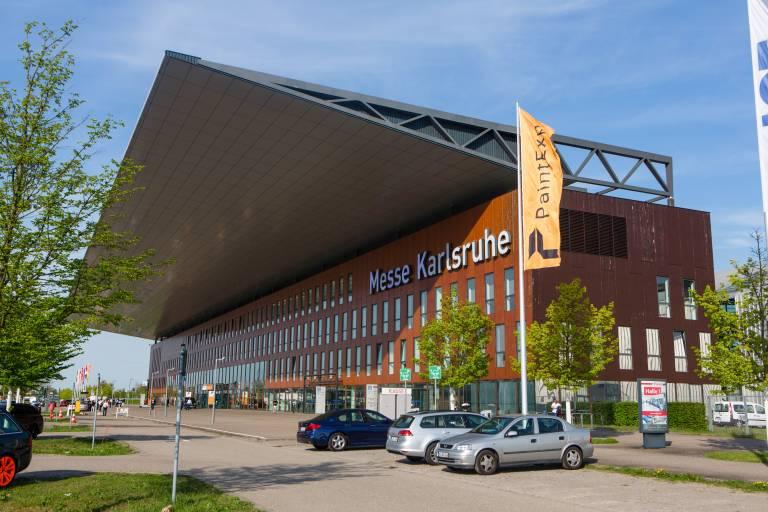 Die Weltleitmesse für industrielle Lackiertechnik wird nun vom 12. bis 15. Oktober 2020 stattfinden.