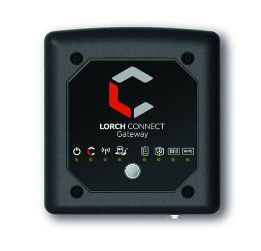 Über das Lorch Connect Gateway übertragen, sind alle fertigungsrelevanten Schweißdaten von jedem internetfähigen Gerät direkt abrufbar.