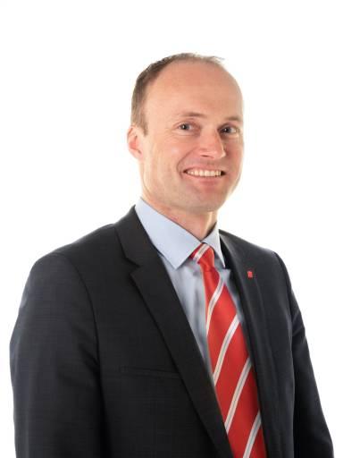 Christoph Rüttimann, Chief Technology Officer und Mitglied der Bystronic Gruppenleitung.