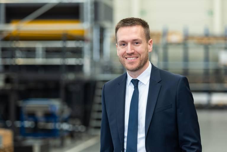 Dr. Jochen Kappler ist seit 1. Januar 2020 einer der beiden Geschäftsführer von Arku.