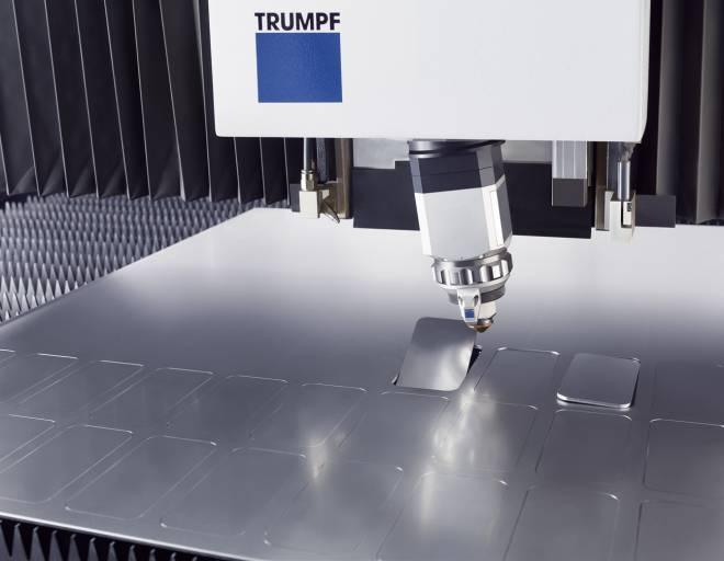 Trumpf und Laserspezialist SPI Lasers: Fundiertes Know-how und vielfältiges Angebot an Laserprodukten. (Bild: Trumpf)
