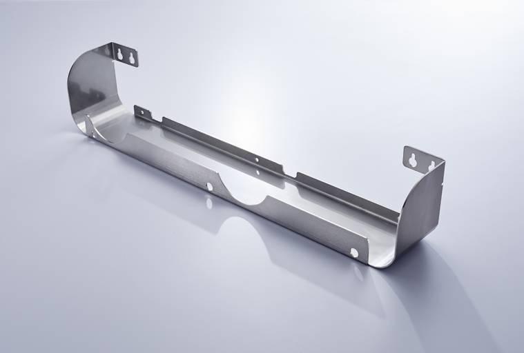 Im Onlineportal www.laserteile4you.at können Kunden Metallzuschnitte und Blechbiegeteile kalkulieren und direkt bestellen.