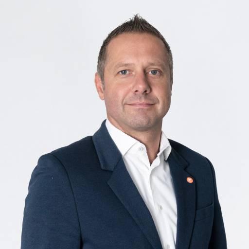 Andreas Effing ist neuer Head of Sales DACH bei Kemper.