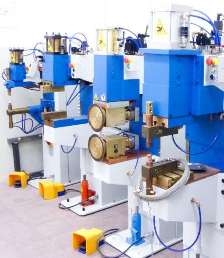 Für Kunden von Sila steht in Leobersdorf nun ein Versuchslabor für Testschweißungen zur Verfügung.