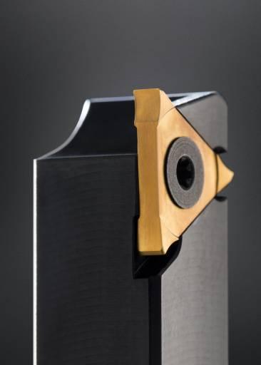 Horn rundet mit dem System 32T sein Dreischneider-Portfolio hin zu kleineren Maßen ab.