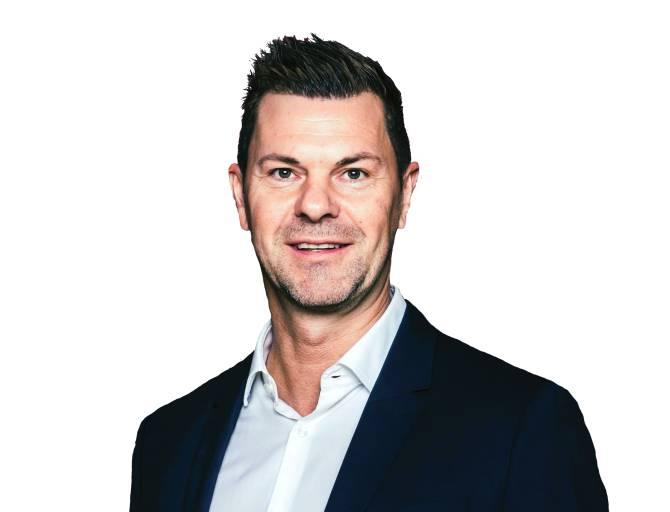 Silvester Gruber hat seit Anfang 2020 mit der SMG Milling Technology die Vertretung von POSmill und Stadler Keppler in Österreich inne.