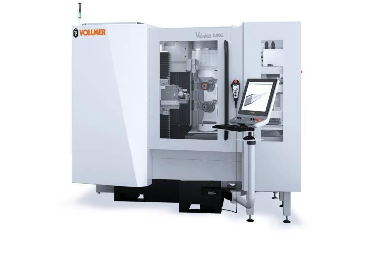 Der dänische Werkzeughersteller TN Værktøjsslibning hat sich für die Vollmer Schleifmaschine VGrind 340S entschieden, um dünne Vollhartmetallwerkzeuge mit Durchmessern unterhalb von zehn Millimetern zu fertigen und nachzuschärfen.