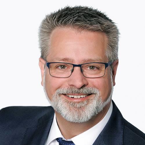 Carsten Schütz, Vertriebsleiter bei joke Technology GmbH