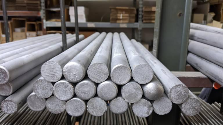 Um die Verwendung von Wolfram auch für anspruchsvollere Geometrien zu ermöglichen, hat die Bayerische Metallwerke GmbH ein neues Herstellungsverfahren für eine Wolframlegierung entwickelt und Anfang 2021 patentieren lassen. (Alle Bilder: Gesellschaft für Wolfram Industrie mbH)