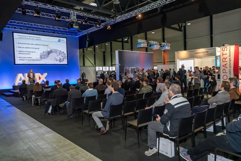 Es ist offiziell: Die zwei Fachmessen AM Expo und Swiss Medtech Expo finden vom 14. bis 15. September 2021 definitiv in den Hallen der Messe Luzern statt.