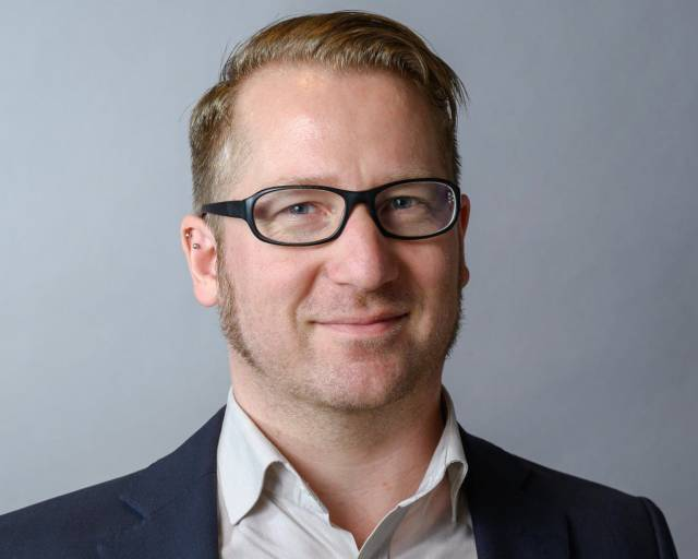 Keno Kruse, Business Development Manager bei Cadfem.