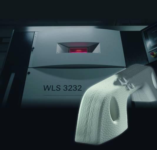 Die Weirather Maschinenbau und Zerspanungstechnik GmbH zeigt in Kooperation mit der CT CoreTechnologie GmbH, dass eine Maschinenansteuerung direkt aus CAD-Daten heraus möglich ist.