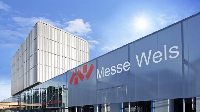 Ab 2022 wird die Intertool – Österreichs größte Branchenplattform der produzierenden Industrie – in Wels (OÖ) ausgetragen.