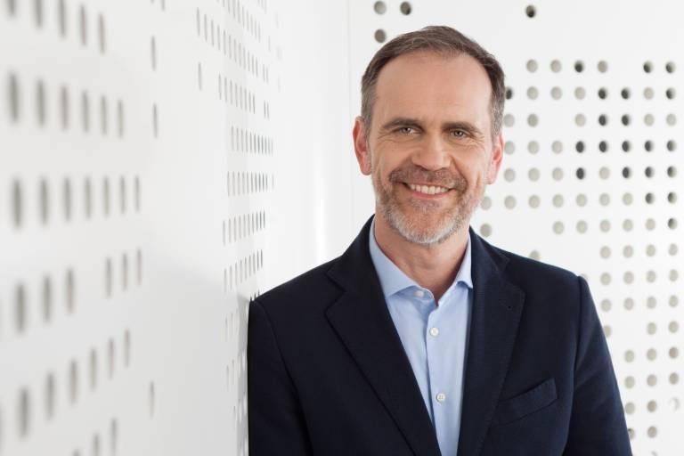 RS begrüßt Rudolf Koch als neuen Country Manager Österreich, Schweiz, Slowenien.