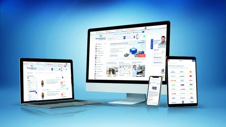 Seit zehn Jahren erfolgreich am Markt: der Onlineshop automation24.at.