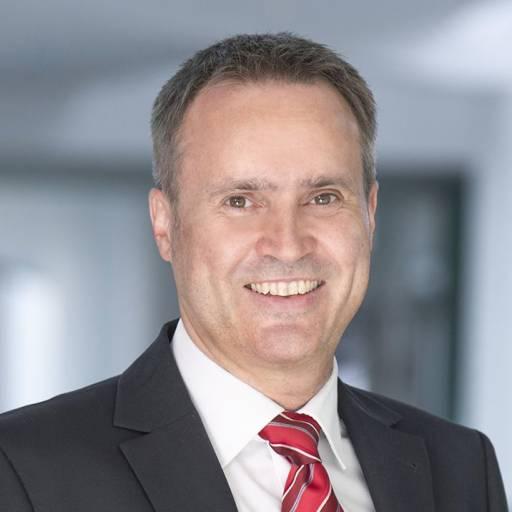 Herbert Andert, Division Manager Automation & Industrial Digitalisation bei VTU, sieht in der Zusammenarbeit mit T&G im Bereich Cyber Security viel Potenzial.