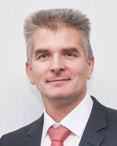 Ing. David Ratzberger ist neuer Geschäftsführer der Bosch Rexroth GmbH in Österreich.