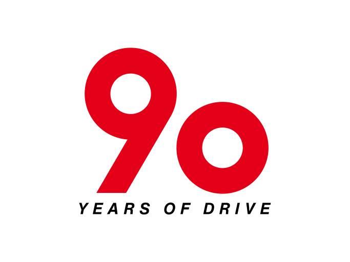 90 Jubeljahre feiert SEW-Eurodrive.