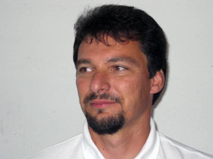 Paul Dworschak, Leiter Antriebstechnik Drives bei ABB