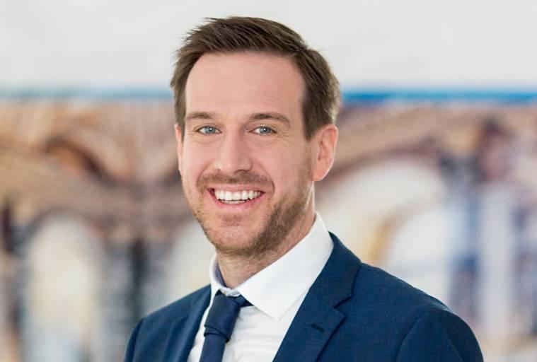 Thomas Altmann, Market Product Manager Systems, Sick Österreich (thomas.altmann@sick.at)
